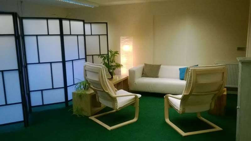 Counselling & Psychotherapy with Ada Mournian in Tiverton & Wellington Somerset