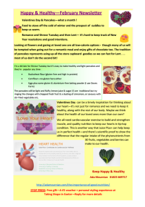 Feb 2016 newsletter